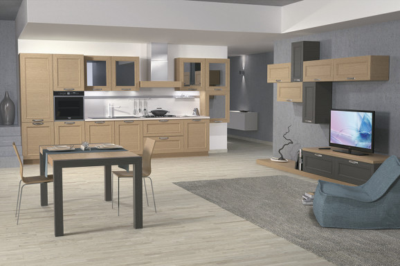 Kitchen | Vismap